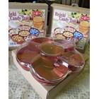 Toples Kue Kering Permen Coklat Manisan Candy Tray Bunga Rejeki Berkah Idul Fitri Lebaran 4