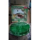 Toples Kue Kering Permen Coklat Manisan Candy Tray Bunga Rejeki Berkah Idul Fitri Lebaran 3