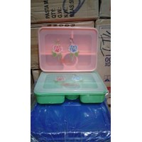Jual Lunch Catering Box