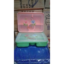 Lunch Catering Box Plastik