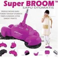 Super Broom Bolde