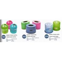Dari Kotak Tempat Tissue Tisu Plastik Promosi Hadiah Iklan Kedai Warung Kopi Restoran Depot 1