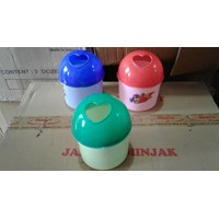 Dari Kotak Tempat Tissue Tisu Plastik Promosi Hadiah Iklan Kedai Warung Kopi Restoran Depot 9