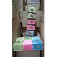 Jual Kotak Tempat Tissue Plastik Promosi Hadiah Iklan
