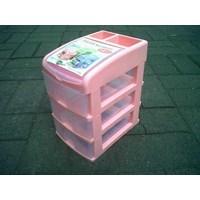 Laci Lemari Arsip Alfa Mini Pressa Maxi Container Plastik Lion Star