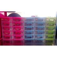 Distributor Plastic Drawer Filing Cabinets 3