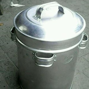 Jual Dandang Bakso & Soto Aluminium & Stainless Steel ...