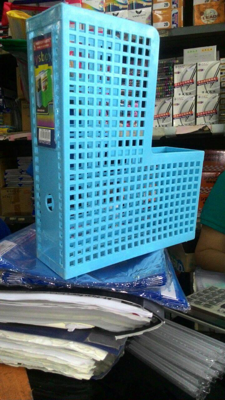 Jual Rak Kotak Sys Box File Arsip Plastik Harga Murah