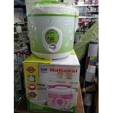 Rice Cooker Magic Com Miyako Cosmos Yong Ma QQ Trisonic CMOS