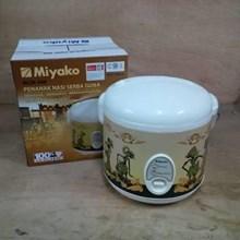 Rice Cooker Magic Com Miyako