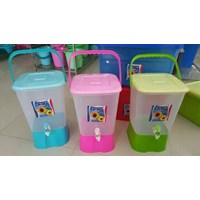 Jual Dispenser Air Kran Arizona Montana Drink Jar Lion Star