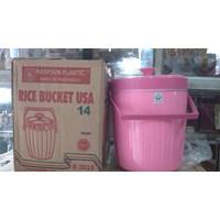 Ice Bucket Kotak Es Doremi 1