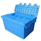 Kotak Box Container Tutup Plastik Nestle Nestable With Attached Lids Alfamart Indomaret 6
