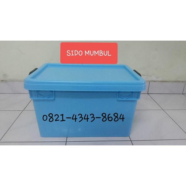 Kotak Box Container Tutup Plastik Nestle Nestable With Attached Lids Alfamart Indomaret