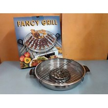 Alat Pemanggang Daging Fancy Grill