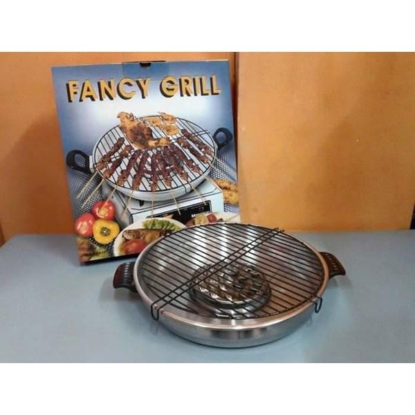 Alat Pemanggang Daging Fancy Grill