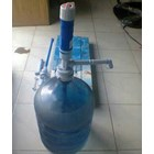 Plastic Refillable Drinking Water Gallon 3