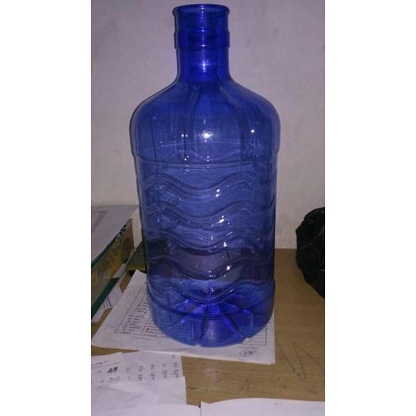 Galon Air Minum Isi Ulang Plastik Transparan