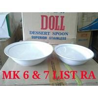 Jual Mangkok Keramik Sup Pasta Hotel Restoran Cafe