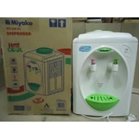 Dispenser Air Panas Fresh Dingin Normal QQ Miyako Sanex Murah 5