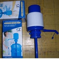 Jual Pompa Galon Drinking Water Pump Plastik