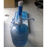 Jual Pompa Galon Drinking Water Pump Plastik 2