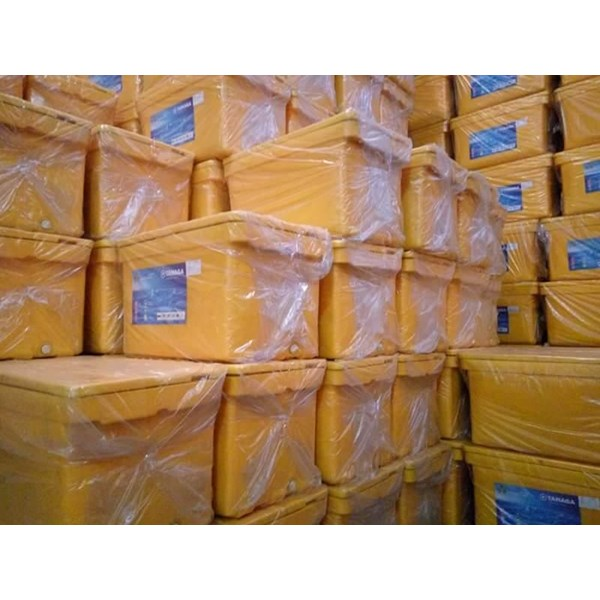 Cooler Box Tanaga 45 Liter 60 Liter 75 Liter 120 Liter 220 Liter 300 Liter