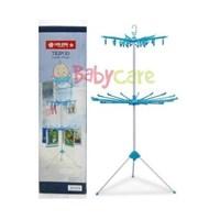 Tripod Laundry Hanger Plastik Lion Star 1