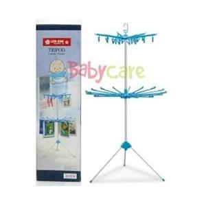 Tripod Laundry Hanger Plastik Lion Star
