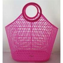 Keranjang Pasar Plastik Shopping Basket Skip Bag Maspion