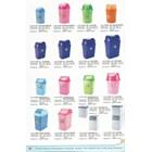 Tong Sampah Injak Pedal Pail Plastik MASPION 8