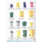 Tong Sampah Injak Pedal Pail Plastik MASPION 6