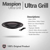 Dari Panggangan Maxim Ultra Grill Maspion 1