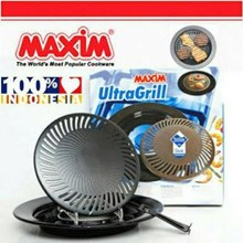 Panggangan Maxim Ultra Grill Maspion