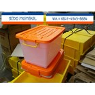 Vigo Wagon Container Box Roda Lion Star 1