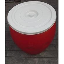 Gentong Tandon Air Plastik AG Kelinci