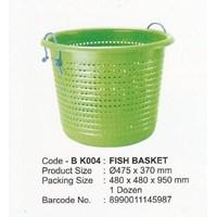 Jual Keranjang Ikan Bulat Fish Basket Superior Maspion