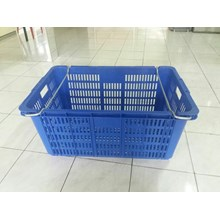 Superior Fish Basket Maspion