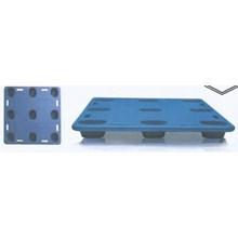 Palet Plastik HDPE Forklift JL