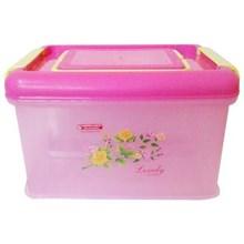Kotak Parcel Ultah Selamatan Plastik Master Box Maspion