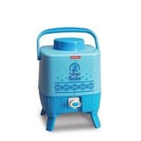 Jual Drink Jar Plastik Trendy Rivera Lago Blue Sky Sahara Porta Arizona Milano Kelly Bottle Lion Star 2