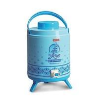 Beli Drink Jar Plastik Trendy Rivera Lago Blue Sky Sahara Porta Arizona Milano Kelly Bottle Lion Star 4
