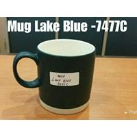 Jual Piring Mangkok Mug Keramik Royal Alfred White Line