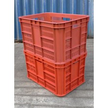 Surabaya Cheap Plastic Industrial Container Crate