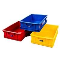 Beli Bak Container Kotak Polos Buntu Plastik Lucky Star 4