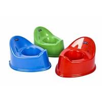 Pispot Tempolong Anak Bayi Balita Plastik Duduk 1