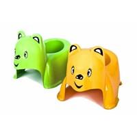 Distributor Pispot Tempolong Anak Bayi Balita Plastik Duduk 3