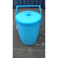Jual Rice Bucket Tempat Nasi Plastik Warung Depot Restoran Maspion 2