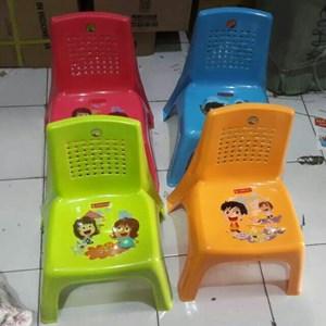 Kursi Anak PAUD TK Ultah Plastik Surabaya