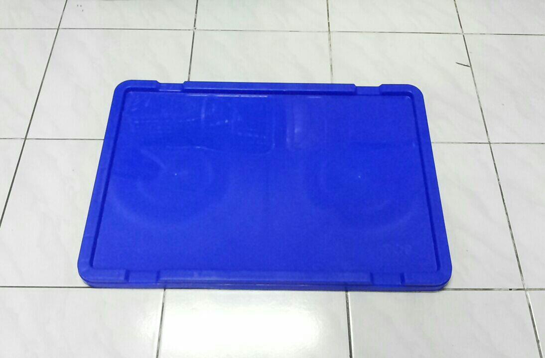 Jual Tutup Keranjang Krat Box Container Industri Plastik